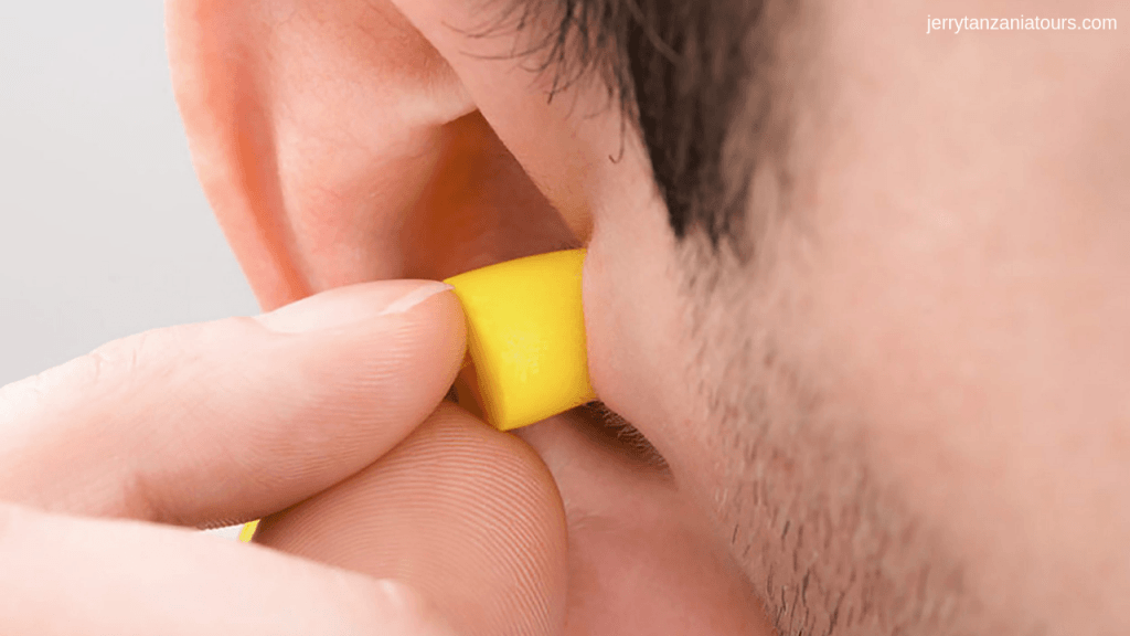 10 Zanzibar Essential Ear-plugs
